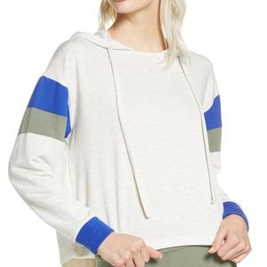 Project Social T Cooper Colorblock Lounge Hoodie